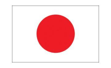 Flag – Japan