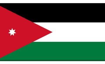 Flag – Jordan