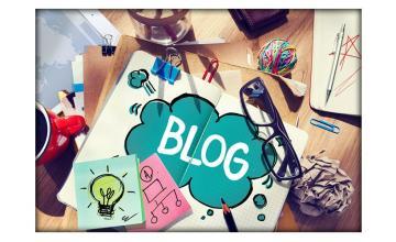 Blogging Corner