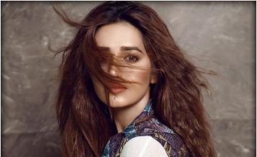 Anum Fayyaz - Angelic & Alluring