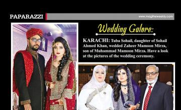 Wedding Galore: