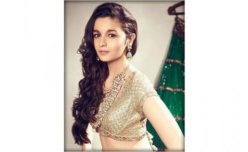 Is Alia looking for trouble?