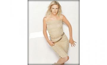Charlize Theron: is a proud feminist