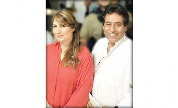 Syed Noor & Saima