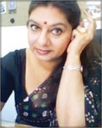 Marvi Sirmed