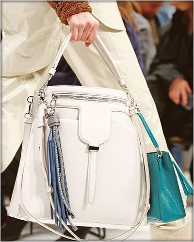 The big four of Italian handbags