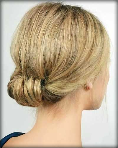 5 Minute Office Friendly Hairstyles Beauty Mag The Weekly