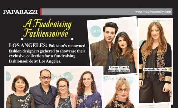 A Fundraising Fashionsoirée
