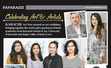 Celebrating Art & Artists