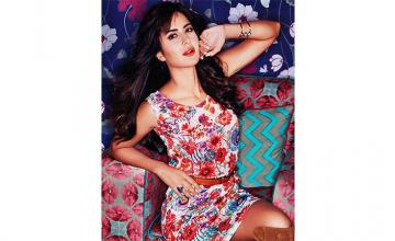 Kat named most popular Bollywood actress