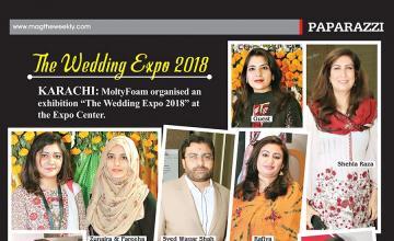 The Wedding Expo 2018