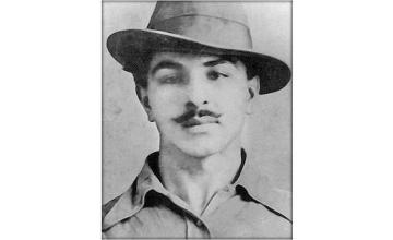 Pakistan to exhibit records of Bhagat Singh's trial as historical documents