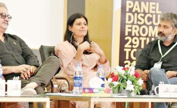 PAKISTAN INTERNATIONAL FILM FESTIVAL (PIFF)