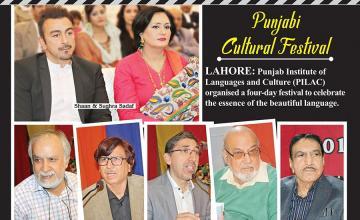 Punjabi Cultural Festival