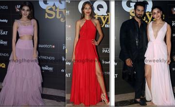 GQ India Style Awards 2018