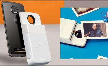 Polaroid - Insta-Share MOD