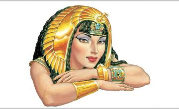 FACTS YOU WERE CLUELESS - ABOUT THE QUEEN OF NILE