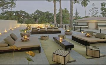 Amansara, Combodia