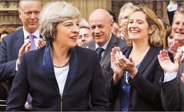 'NASTY' SIDE OF BRITISH SOCIETY