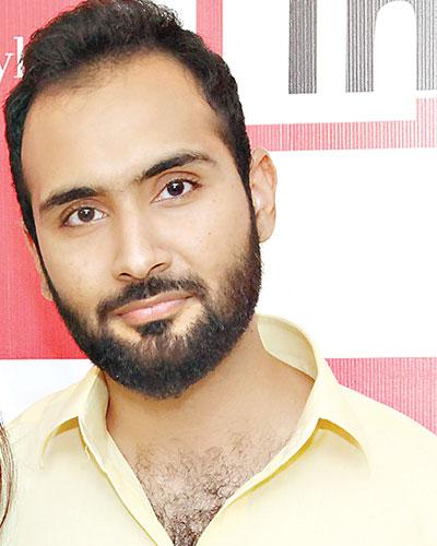 Aamir Bukhari