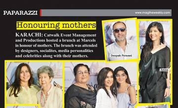 Honouring mothers