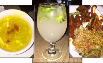 TAO - Iftar Buffet
