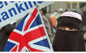 ISLAMOPHOBIA IN CONSERVATIVE PARTY