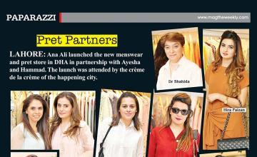 Pret Partners