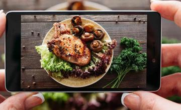 Here's How To Nail An Irresistible Food Blog