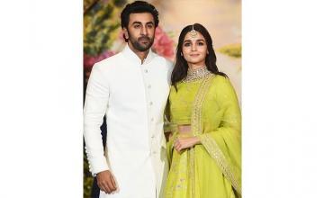 Ranbir, Alia to get married in 2020
