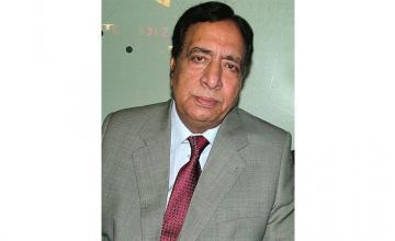 Ata-ul-Haq Qasmi - Perks Unlimited!