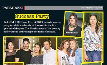 Success Party