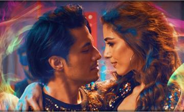 Ali Zafar & Maya Ali Teefa In Trouble
