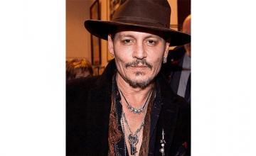 Johnny Depp sued for attacking team member