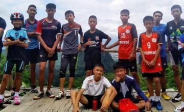 The great Thai cave rescue comes to an end
