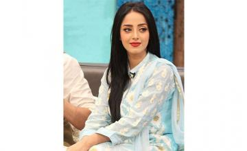 Sanam Chaudhry - Have Talent, Will She Travel?