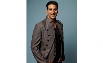 Akshay, Salman makes it to Forbes list of top 100 highest-paid entertainers 2018.