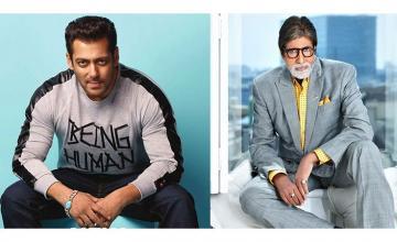 Salman, SRK and Big B lose loads of (fake) followers on Twitter