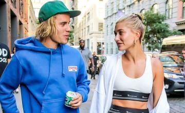 Bieber & Hailey to have a small wedding affair