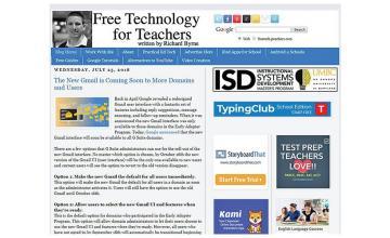 Top 10 Must-Follow Education Tech Blogs