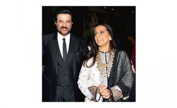 I met Sunita heart broken: Anil Kapoor