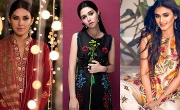 Eid ju dour: Dress your best this festival