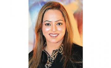 Madeeha Shah - Exploited or Exploiter?