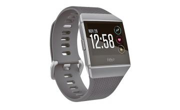 Tracker's Delight – Fitbit Ionic