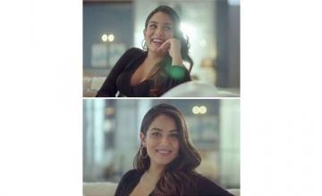 Mira Rajput now a model