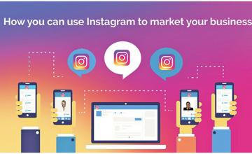 How To Use Instagram To Promote Your Blog?