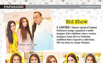 Eid Show