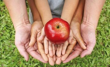 MALNOURISHMENT AMONG CHILDREN IN UK