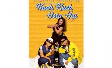 Kajol remembers Kuch Kuch Hota Hai
