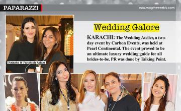 Wedding Galore